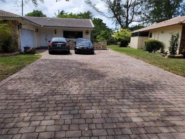 280 NW 86th Ter, Coral Springs, FL 33071 (#F10283085) :: Heather Towe | Keller Williams Jupiter