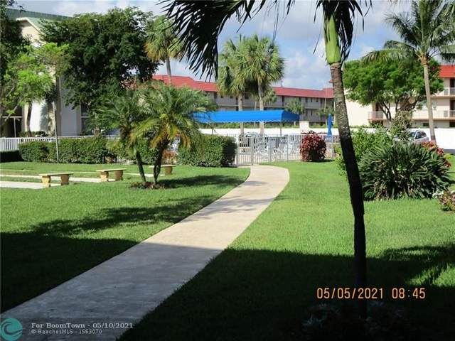 802 SE 7th St #108, Deerfield Beach, FL 33441 (#F10283110) :: Ryan Jennings Group