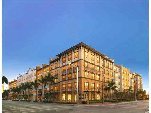 533 NE 3rd Ave #204, Fort Lauderdale, FL 33301 (MLS #F10283127) :: The Howland Group