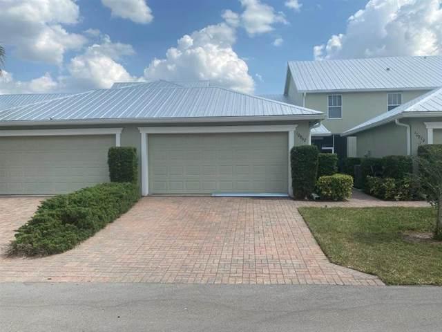 10862 SW Meeting St #0, Port Saint Lucie, FL 34987 (MLS #F10283136) :: Green Realty Properties