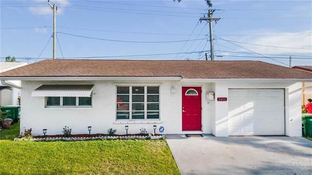 2402 NW 54th Street, Tamarac, FL 33309 (#F10283167) :: Michael Kaufman Real Estate