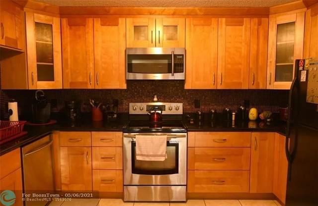 8125 NW 71st Ct #8125, Tamarac, FL 33321 (MLS #F10283177) :: Castelli Real Estate Services