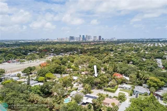 1324 SW 19th Avenue, Fort Lauderdale, FL 33312 (#F10283193) :: Michael Kaufman Real Estate
