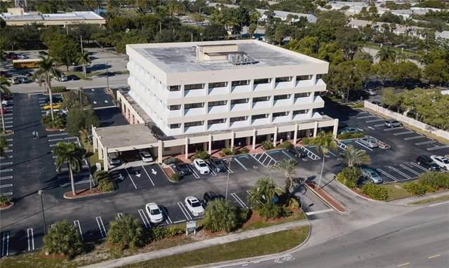 351 S Cypress Rd #307, Pompano Beach, FL 33060 (#F10283194) :: Posh Properties