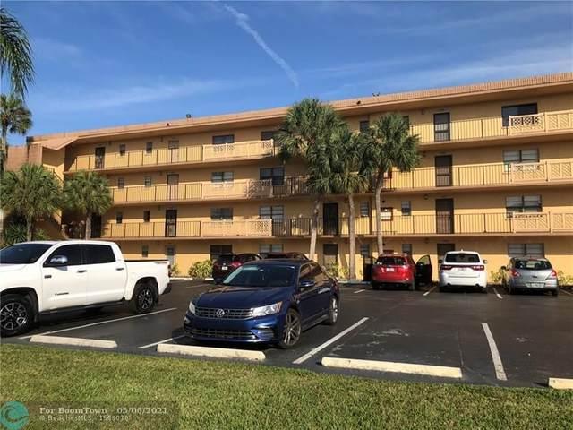 9370 SW 8th St #402, Boca Raton, FL 33428 (#F10283238) :: Baron Real Estate