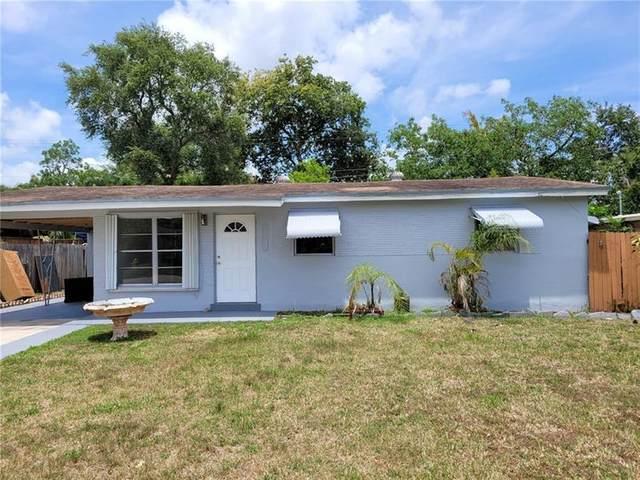 4255 SW 50th St, Fort Lauderdale, FL 33314 (#F10283242) :: Michael Kaufman Real Estate