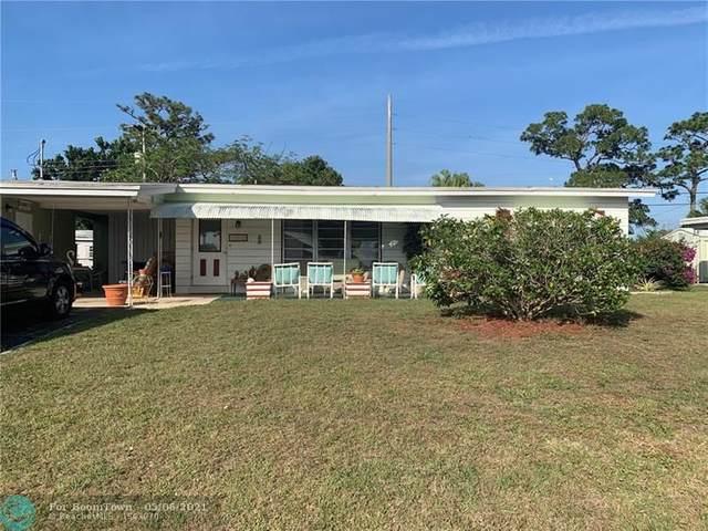 123 E Arbor Ave, Port Saint Lucie, FL 34952 (#F10283262) :: Real Treasure Coast