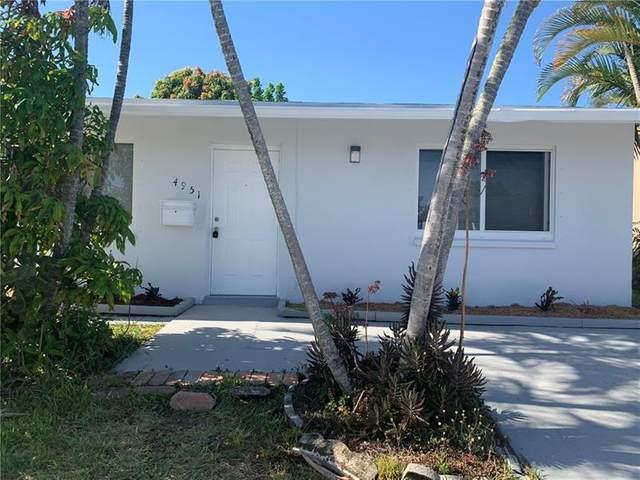 4951 NW 55th St, Tamarac, FL 33319 (MLS #F10283274) :: GK Realty Group LLC