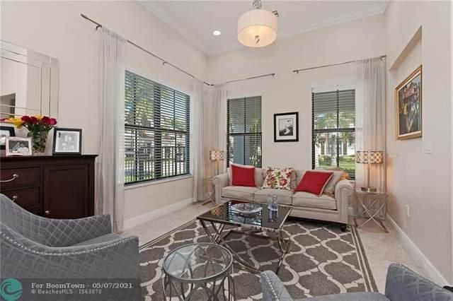 3796 NW 83rd Way, Cooper City, FL 33024 (MLS #F10283297) :: Green Realty Properties