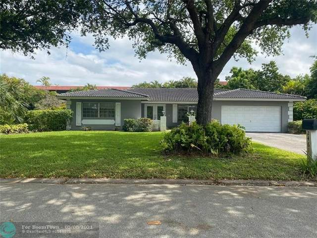 2461 NW 105th Ter, Coral Springs, FL 33065 (MLS #F10283316) :: Patty Accorto Team