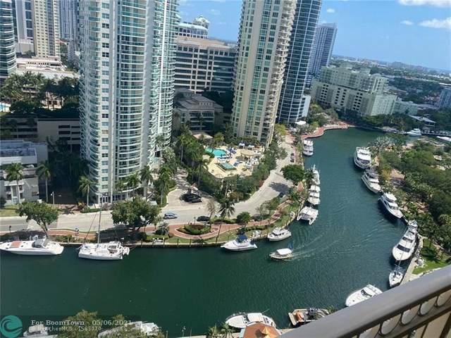 511 SE 5th Ave #2120, Fort Lauderdale, FL 33301 (#F10283333) :: Posh Properties