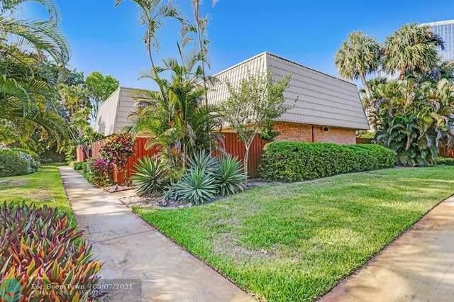 1700 Embassy Dr #306, West Palm Beach, FL 33401 (#F10283337) :: Baron Real Estate