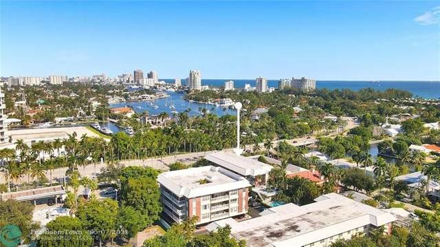 2426 SE 17th St #305, Fort Lauderdale, FL 33316 (MLS #F10283338) :: The Howland Group