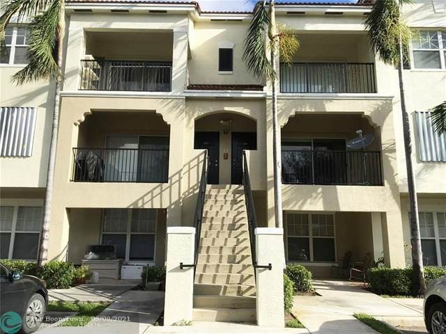 5800 W Sample Rd #305, Coral Springs, FL 33067 (MLS #F10283346) :: The Jack Coden Group