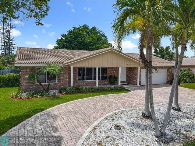1762 NW 82nd Ave, Coral Springs, FL 33071 (#F10283350) :: DO Homes Group