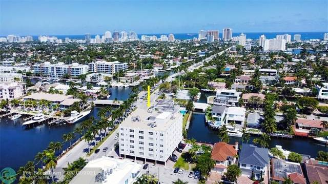 1770 E Las Olas Blvd #508, Fort Lauderdale, FL 33301 (MLS #F10283378) :: GK Realty Group LLC