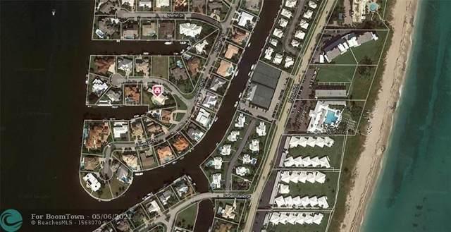 101 Bonito Dr, Ocean Ridge, FL 33435 (#F10283404) :: Posh Properties