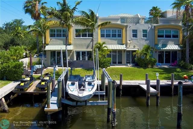 2700 NE 15th St, Fort Lauderdale, FL 33304 (MLS #F10283421) :: Castelli Real Estate Services