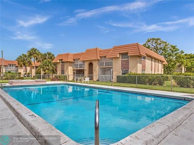 8101 NW 27th St #1, Coral Springs, FL 33065 (#F10283433) :: The Reynolds Team | Compass