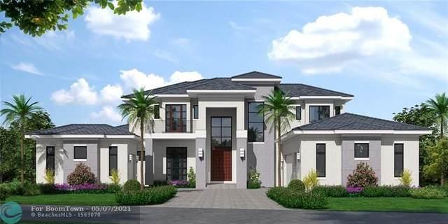 17138 Avenue Le Rivage, Boca Raton, FL 33496 (#F10283438) :: Real Treasure Coast