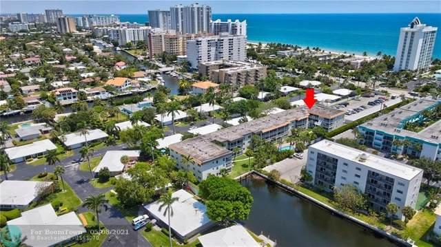 1439 S Ocean Blvd #203, Pompano Beach, FL 33062 (#F10283451) :: Heather Towe   Keller Williams Jupiter