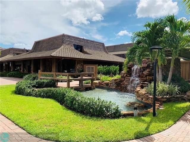 3000 N University Drive #3G, Coral Springs, FL 33065 (#F10283455) :: Real Treasure Coast
