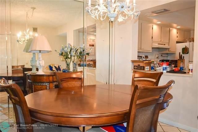 2347 SW 15th St #63, Deerfield Beach, FL 33442 (#F10283459) :: Baron Real Estate