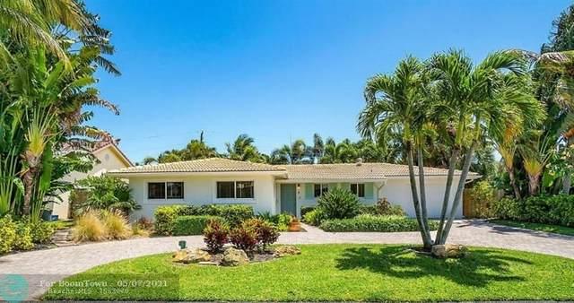 8 NE 17th St, Delray Beach, FL 33444 (#F10283486) :: The Reynolds Team | Compass