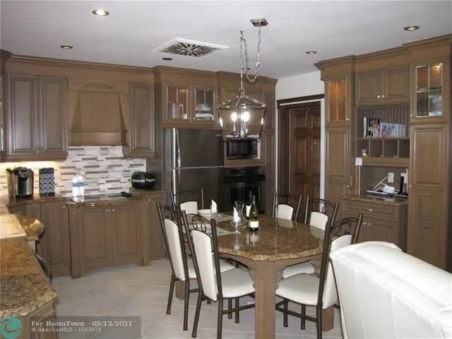 221 SE 9th Ave #201, Pompano Beach, FL 33060 (#F10283504) :: Posh Properties