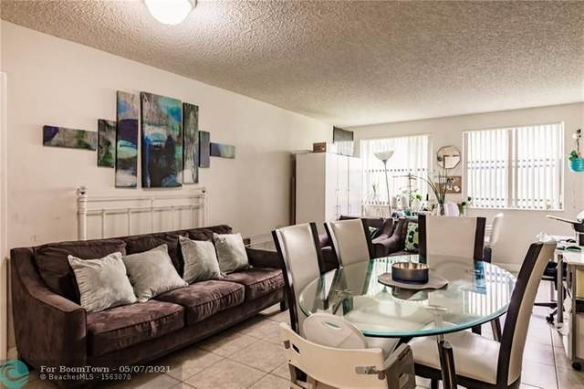 8120 Geneva Ct #155, Doral, FL 33166 (MLS #F10283507) :: The Howland Group