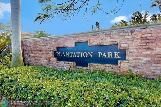 5220 SW 9th Ct, Plantation, FL 33317 (MLS #F10283515) :: Green Realty Properties