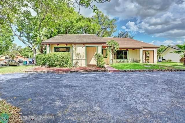 12100 NW 23rd Mnr A, Coral Springs, FL 33065 (MLS #F10283594) :: GK Realty Group LLC