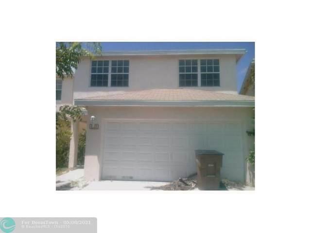 4141 Eastridge Cir, Deerfield Beach, FL 33064 (#F10283609) :: Real Treasure Coast
