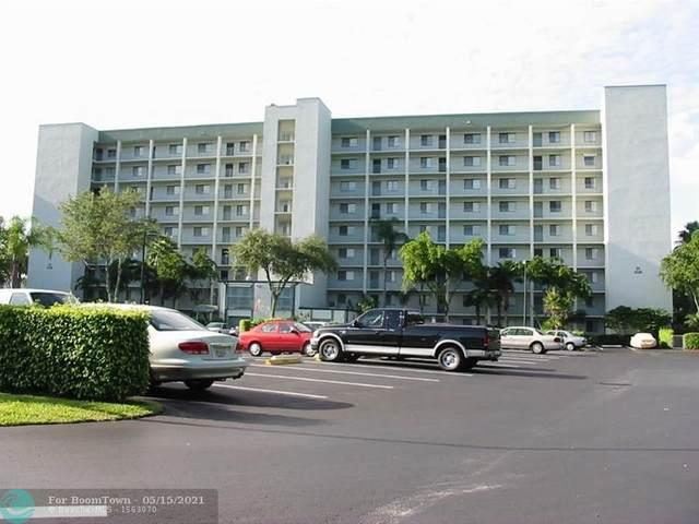2238 N Cypress Bend Dr #704, Pompano Beach, FL 33069 (#F10283628) :: Posh Properties