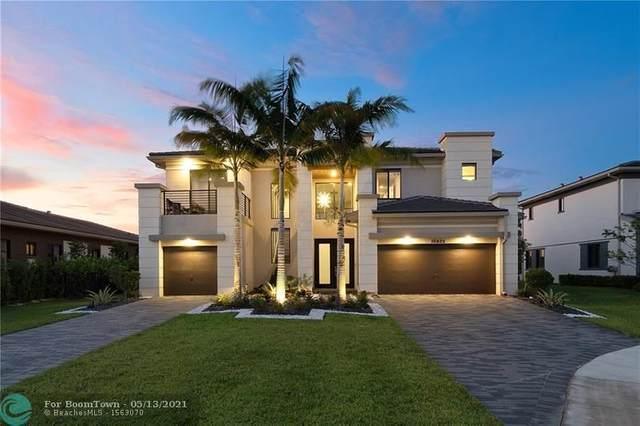 10425 Mira Vista Dr, Parkland, FL 33076 (#F10283648) :: Signature International Real Estate