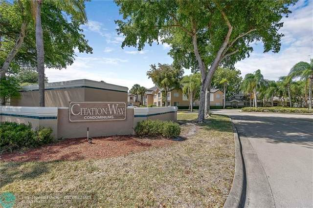 9977 Westview Dr #134, Coral Springs, FL 33076 (MLS #F10283702) :: Patty Accorto Team