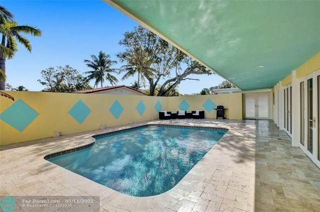 259 Bombay Ave, Lauderdale By The Sea, FL 33308 (MLS #F10283731) :: GK Realty Group LLC