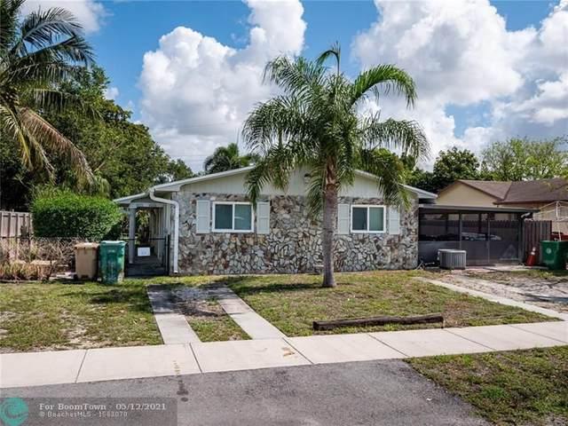 6151 SW 44th St, Davie, FL 33314 (MLS #F10283773) :: GK Realty Group LLC