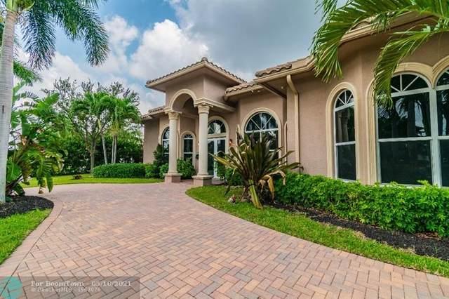 741 Anchorage Dr, North Palm Beach, FL 33408 (#F10283783) :: Michael Kaufman Real Estate