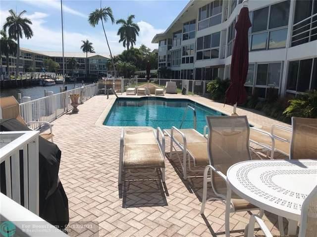 3050 NE 48th St #202, Fort Lauderdale, FL 33308 (MLS #F10283812) :: GK Realty Group LLC