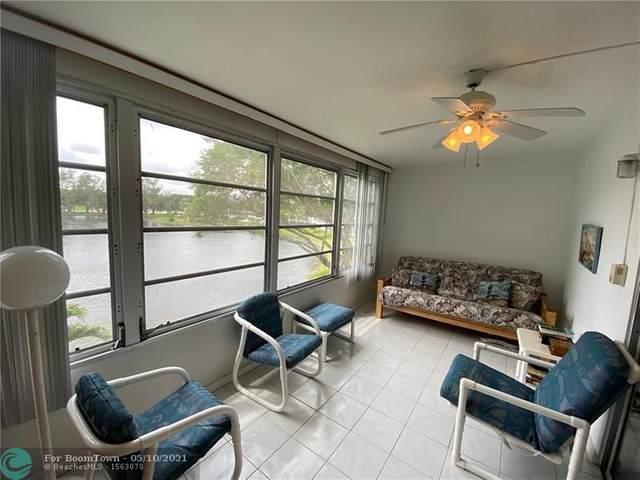 3035 Durham B #3035, Deerfield Beach, FL 33442 (MLS #F10283822) :: The Howland Group
