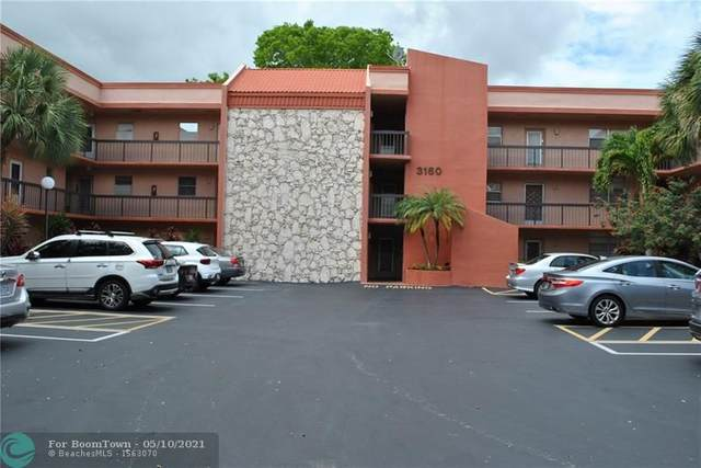 3160 Holiday Springs Blvd 7-201, Margate, FL 33063 (#F10283849) :: Signature International Real Estate