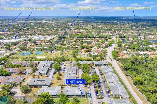 4126 NW 88th Ave #201, Coral Springs, FL 33065 (#F10283885) :: Ryan Jennings Group