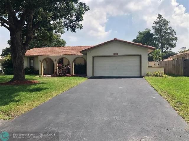 969 Ramblewood Dr, Coral Springs, FL 33071 (MLS #F10283908) :: GK Realty Group LLC