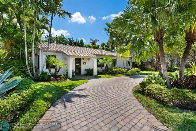 1724 Middle River Dr, Fort Lauderdale, FL 33305 (MLS #F10283961) :: GK Realty Group LLC