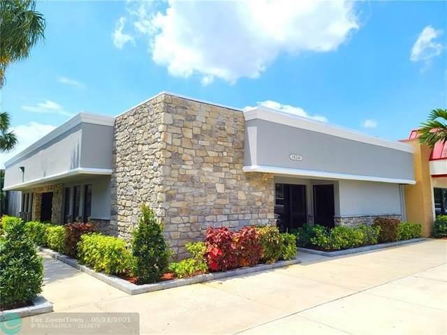 10240 W Sample Rd, Coral Springs, FL 33065 (#F10284059) :: Posh Properties