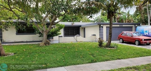 1051 Tennessee, Fort Lauderdale, FL 33312 (#F10284068) :: Posh Properties
