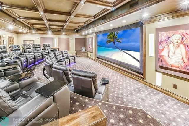 414 Riviera Isle, Fort Lauderdale, FL 33301 (#F10284076) :: Heather Towe | Keller Williams Jupiter