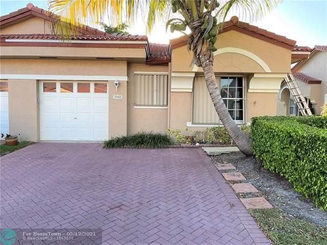9920 Malvern Dr, Tamarac, FL 33321 (MLS #F10284089) :: Castelli Real Estate Services