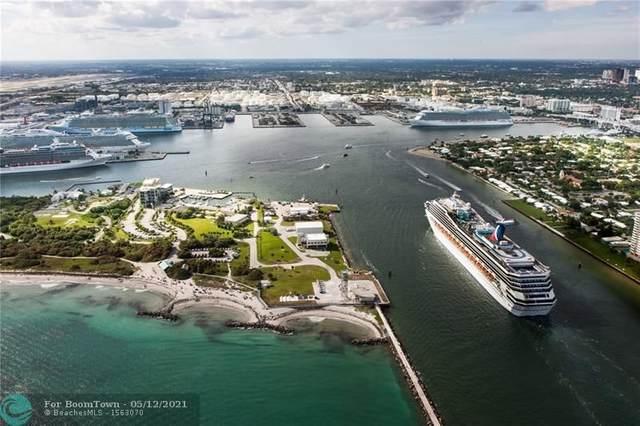 2121 SE 21st Ave, Fort Lauderdale, FL 33316 (MLS #F10284173) :: GK Realty Group LLC
